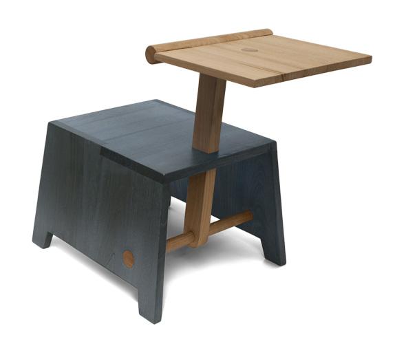 iena - Mobiliario infantil by cenlitrosmetrocadrado - Creative Work - $i