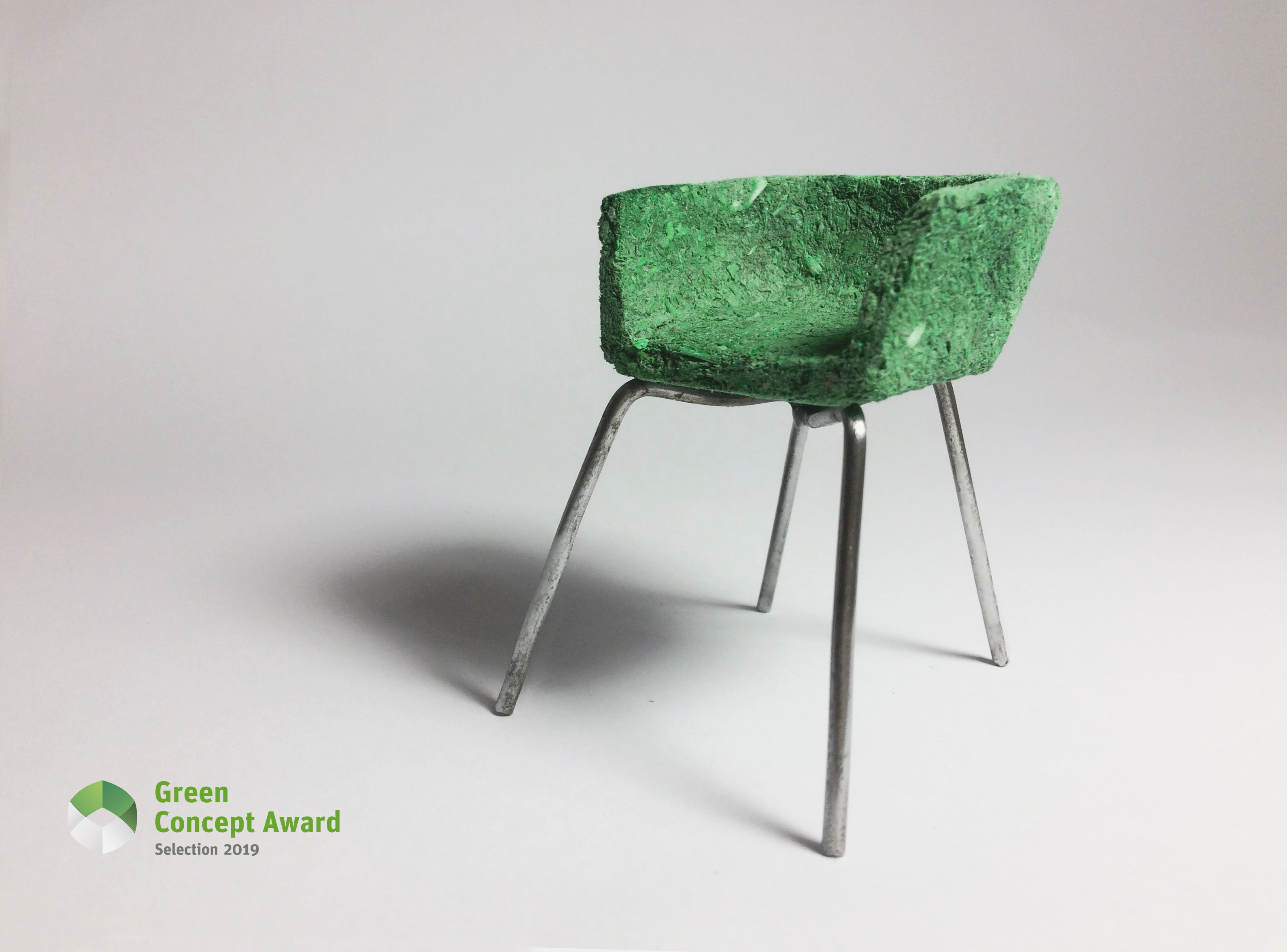 BioBasedMaterials by Isaac Cores Irago - Creative Work - $i