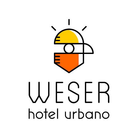 Hotel urbano Weser