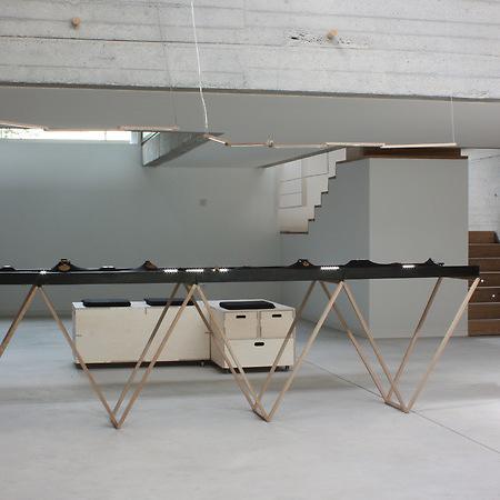 Silvereira - stand