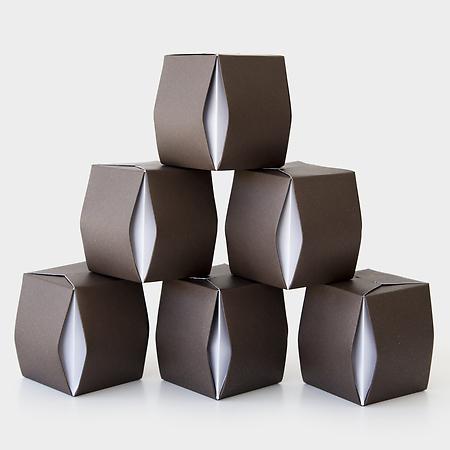 Medialúa - Sistema de embalaje