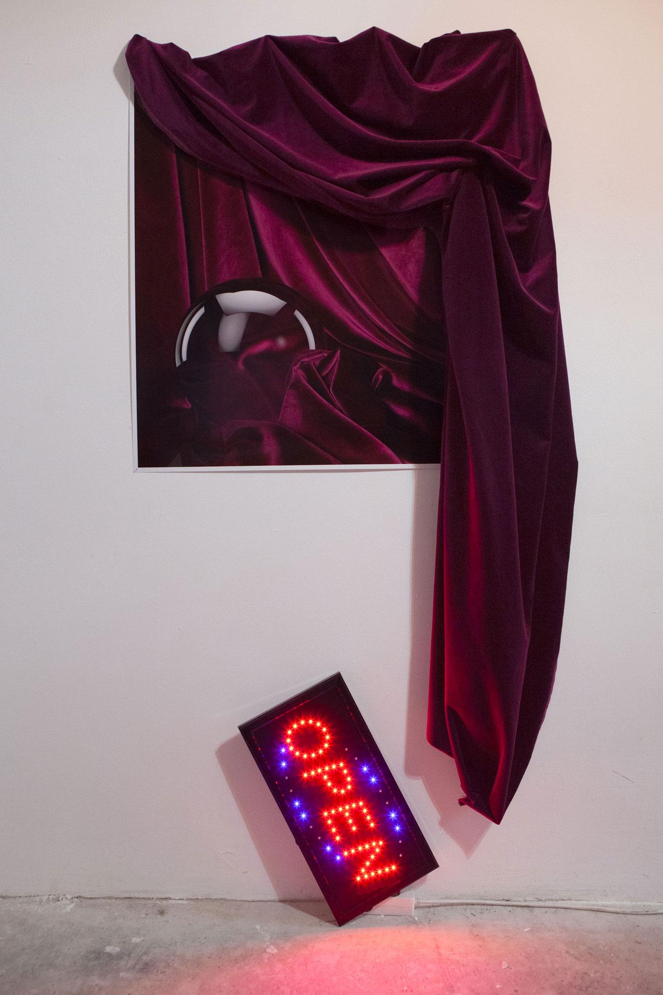 Magic Machine by Carla Streckwall - Creative Work