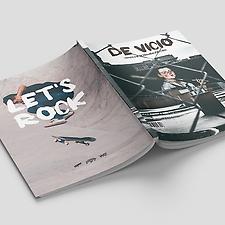De Vicio Magazine
