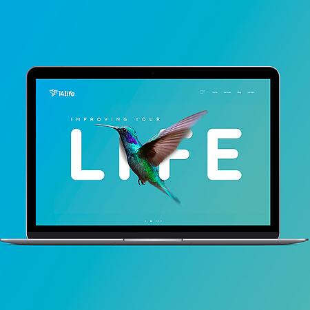 i4life, Ingeniería para la vida.