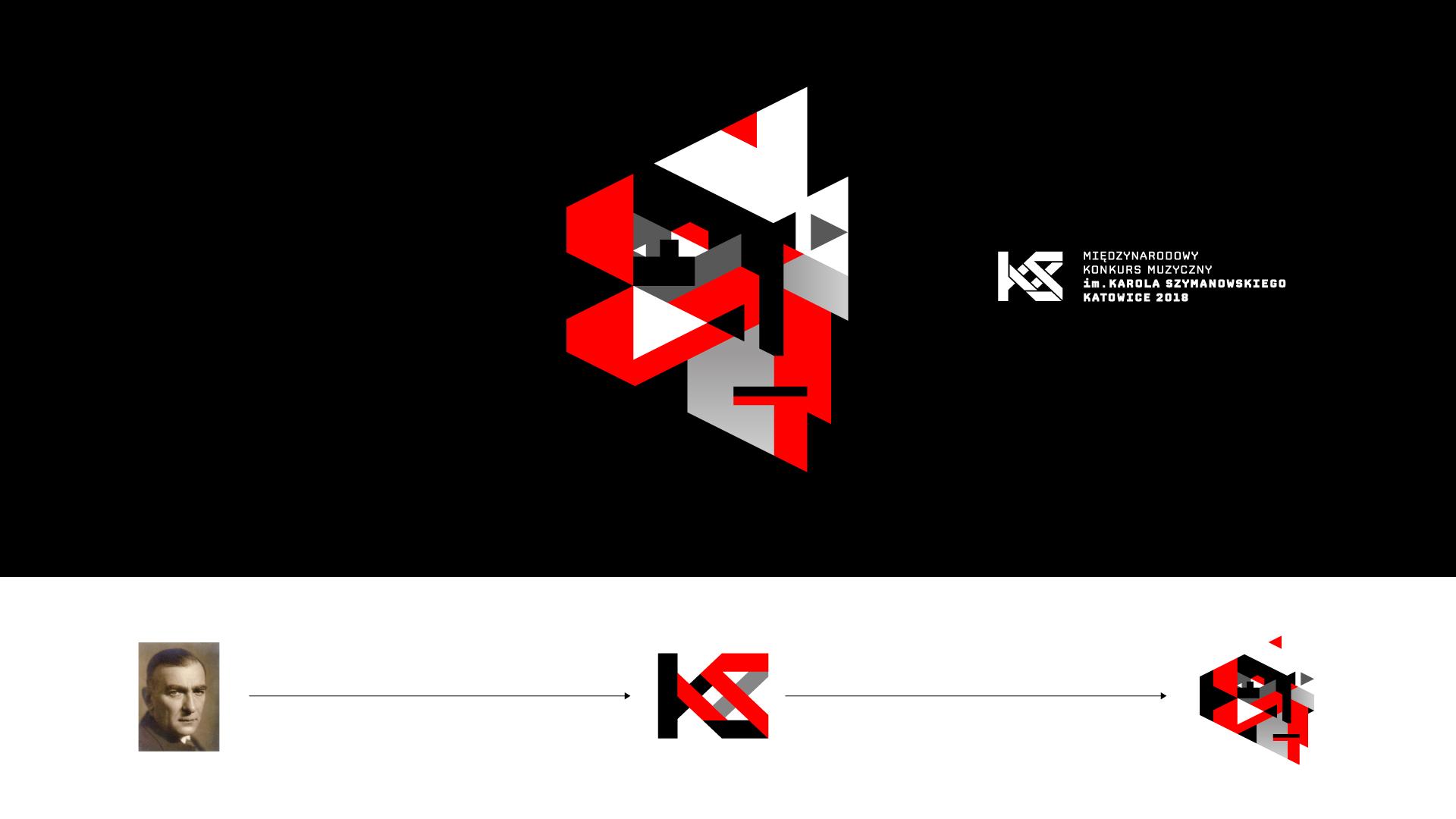 Karol Szymanowski International Music Competition by Wojciech Janicki - Creative Work - $i