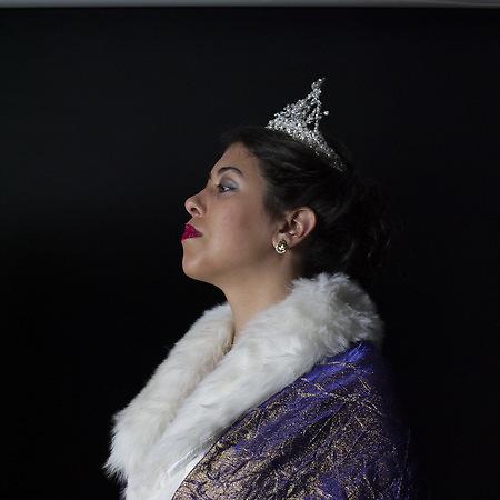 Nadelahi Dama Crown