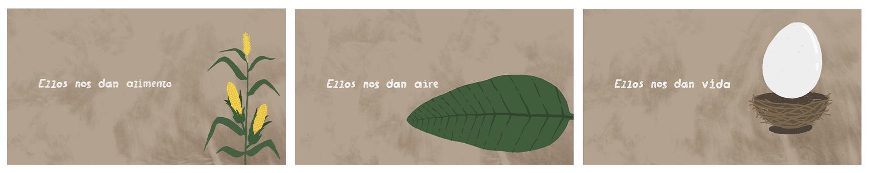 Tú mataste a Berta Cáceres. by Javier Polo García - Creative Work - $i