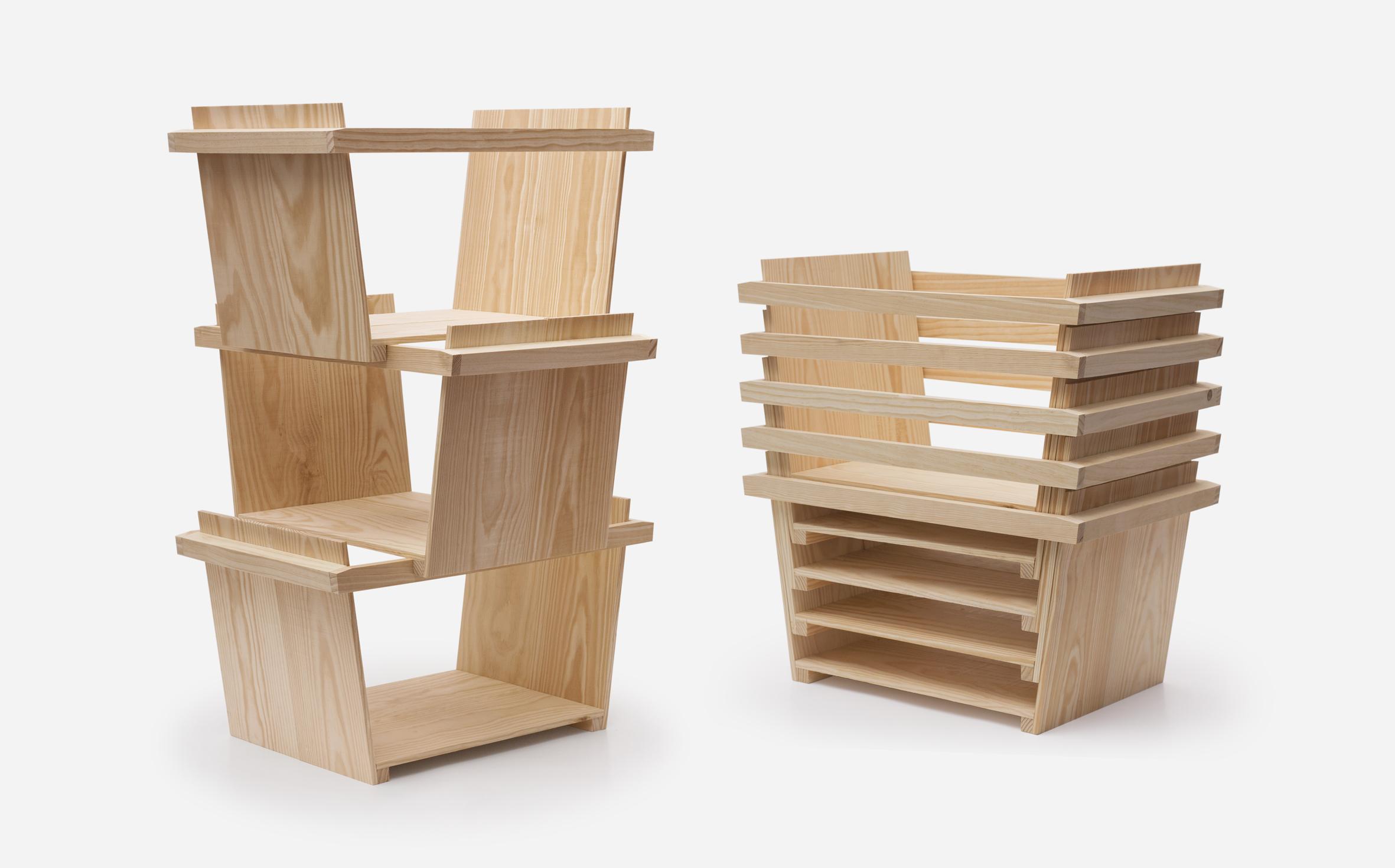 Amelia - Caja retornable para huerta by Cenlitrosmetrocadrado - Creative Work