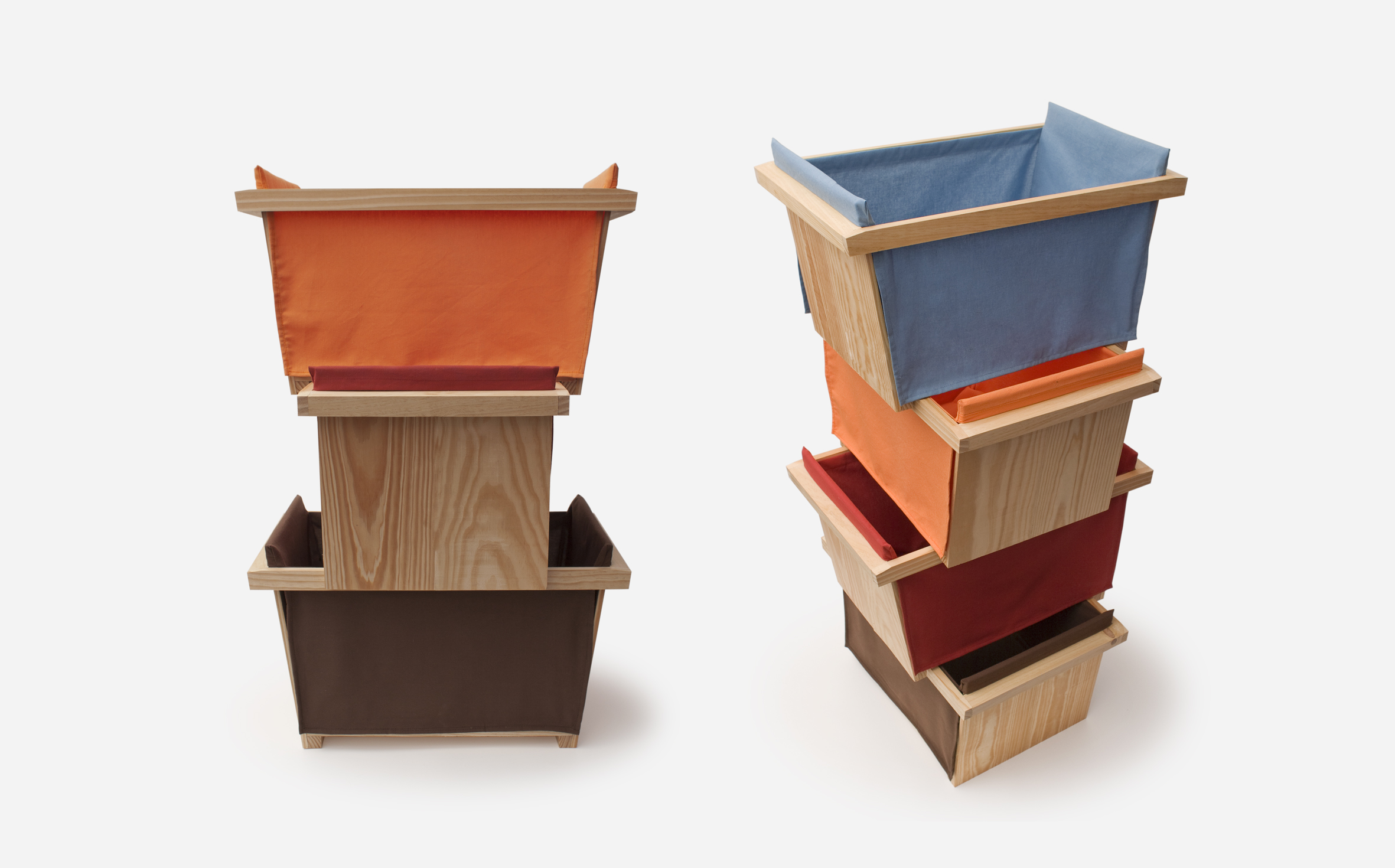 Amelia - Caja retornable para huerta by cenlitrosmetrocadrado - Creative Work - $i