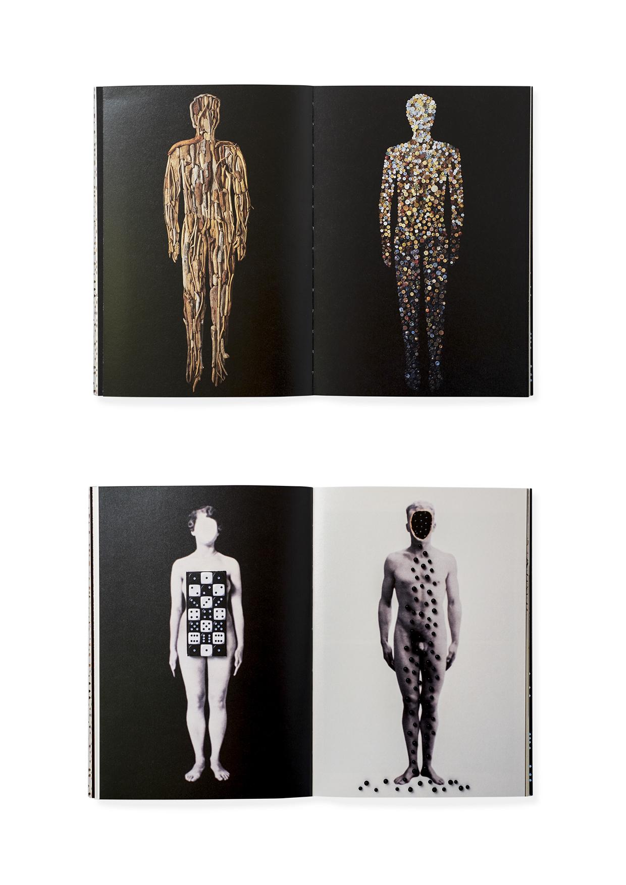 Catálogo 'Nada es más profundo que la piel' by Estudio Pep Carrió - Creative Work - $i