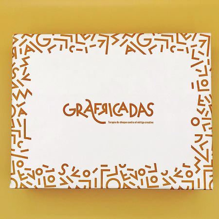 GRAFRICADAS