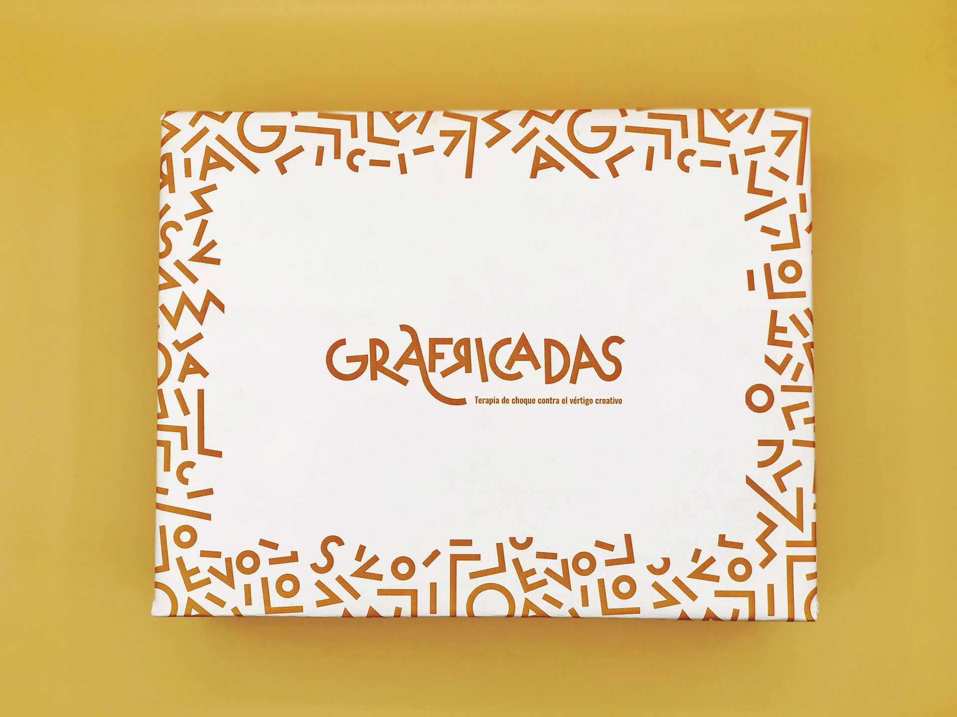 GRAFRICADAS by 4ºESDG - Creative Work