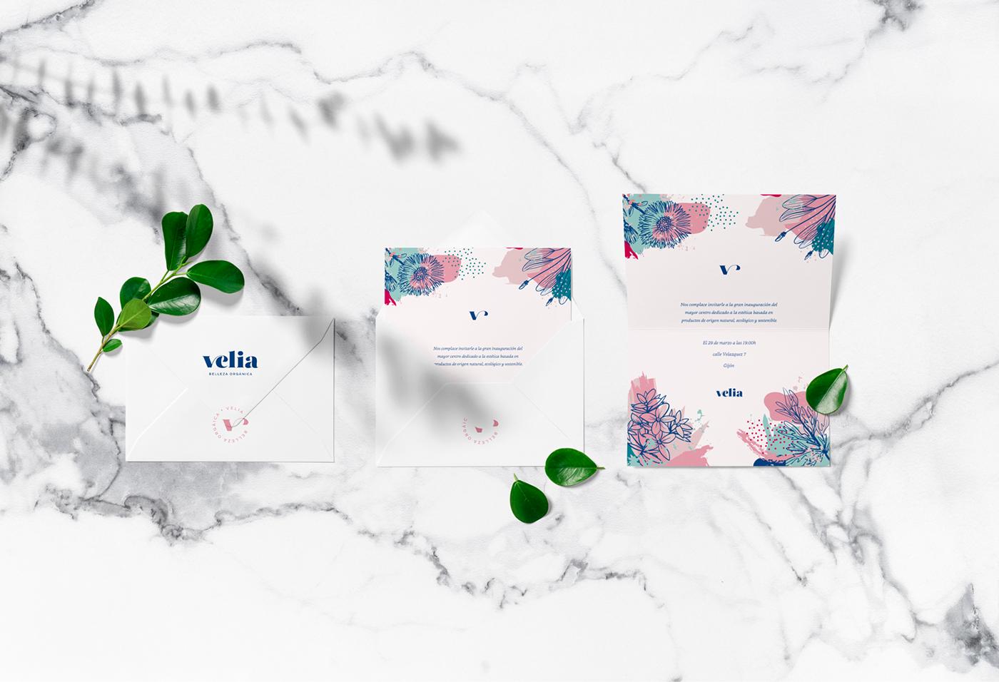 Velia, Belleza Orgánica by Volumínica - Creative Work - $i