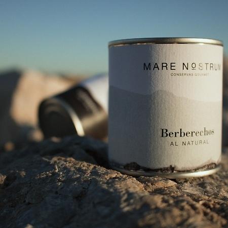 Mare Nostrum: Packaging gourmet