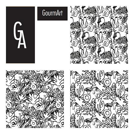 Algas en Conservas (GourmArt)