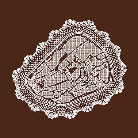 Arquitectos de Santiago - Imagen gráfica
