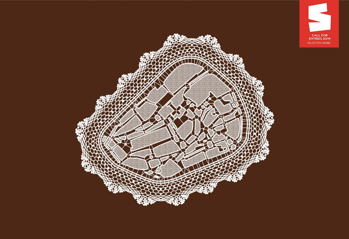 Arquitectos de Santiago - Imagen gráfica by Cenlitrosmetrocadrado - Creative Work