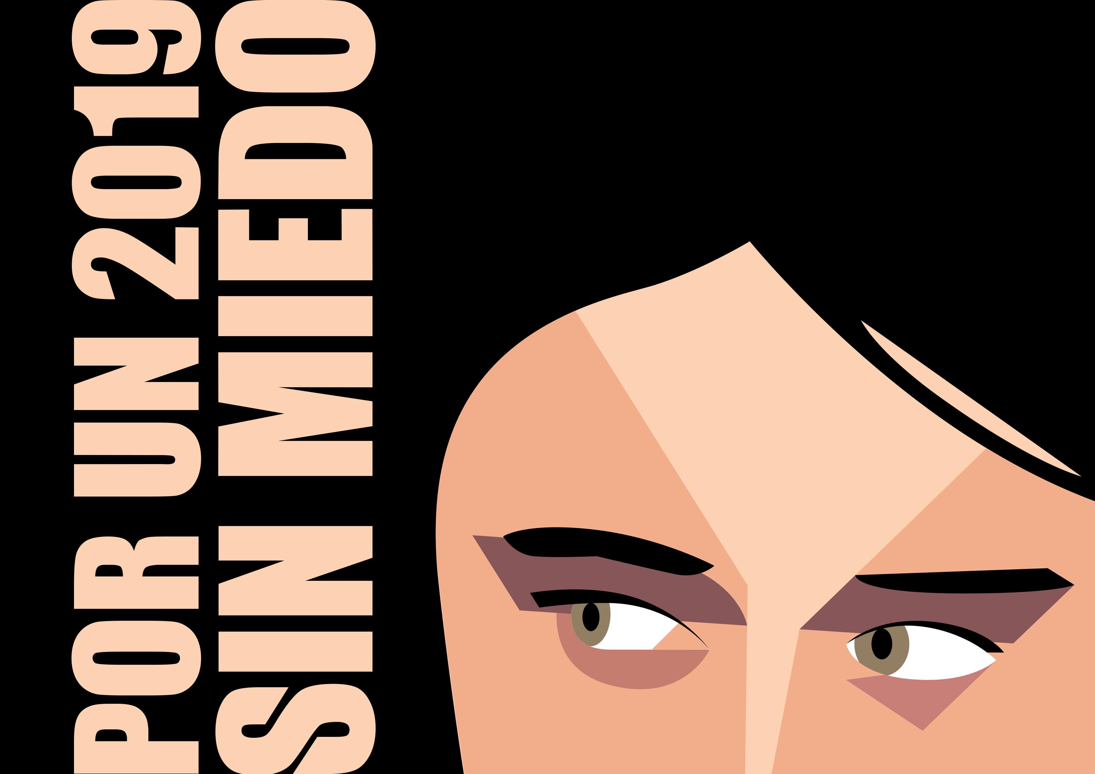 Por un 2019 sin miedo by Luis Miguel Munilla - Creative Work