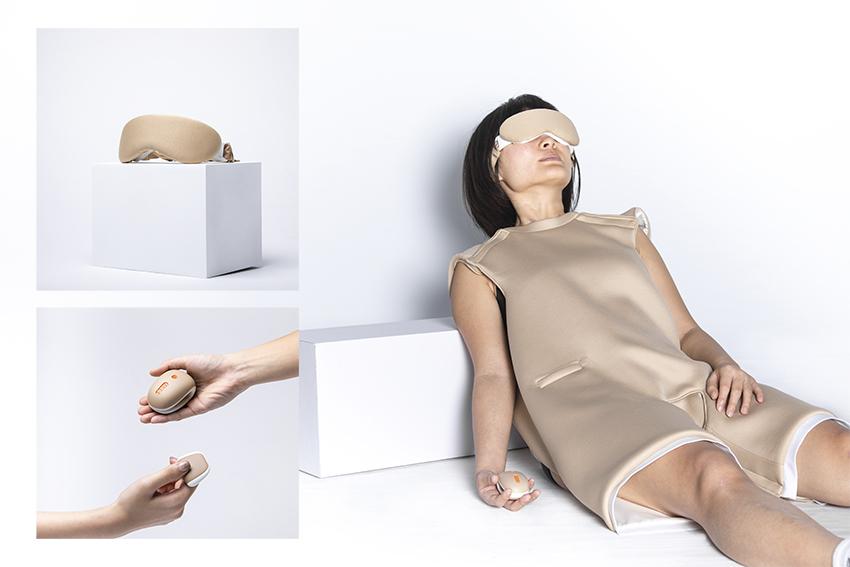 Ripple: Your Sexperience Has No Limit by Szu-Ying Lai, Hsin-Jou Huang, Chia-Ning Hsu - Creative Work - $i