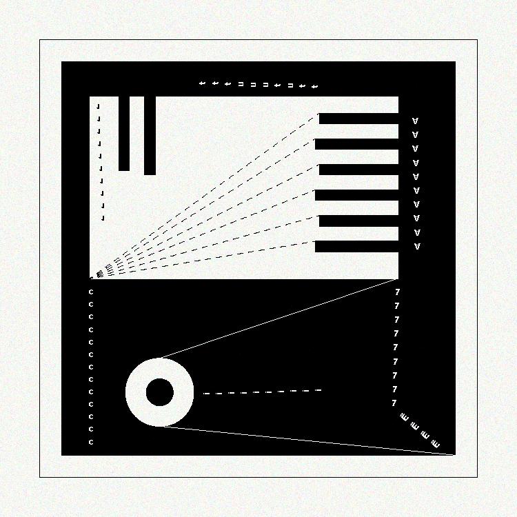 Geometrippp by Kent Çeka - Creative Work - $i