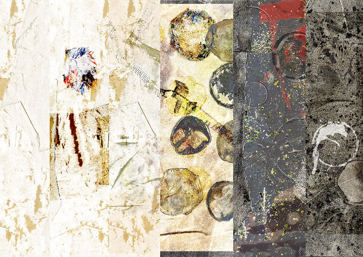 Bacteria by Anna Masclans - Creative Work
