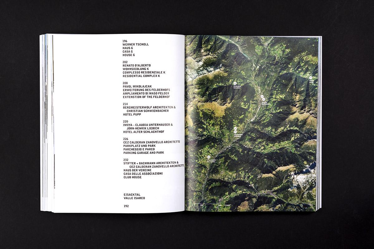 Neue Arkitektur in South Tyrol by Studio Mut - Creative Work - $i