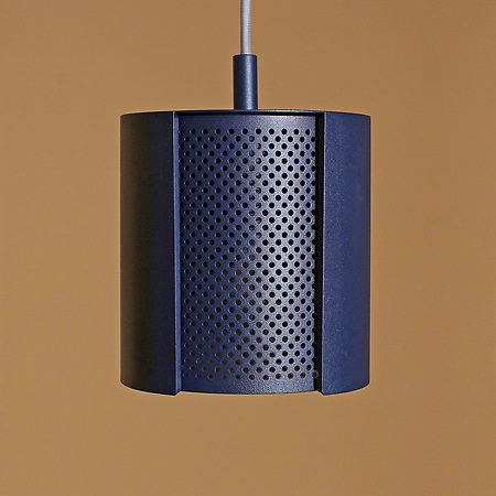 Ogen lamp for borcas