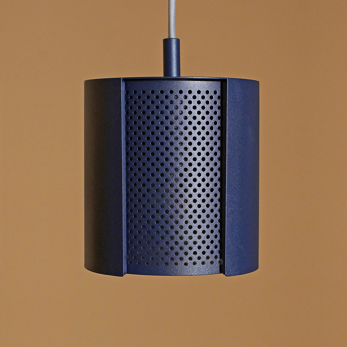Ogen lamp for borcas by Agata Nowak - Creative Work