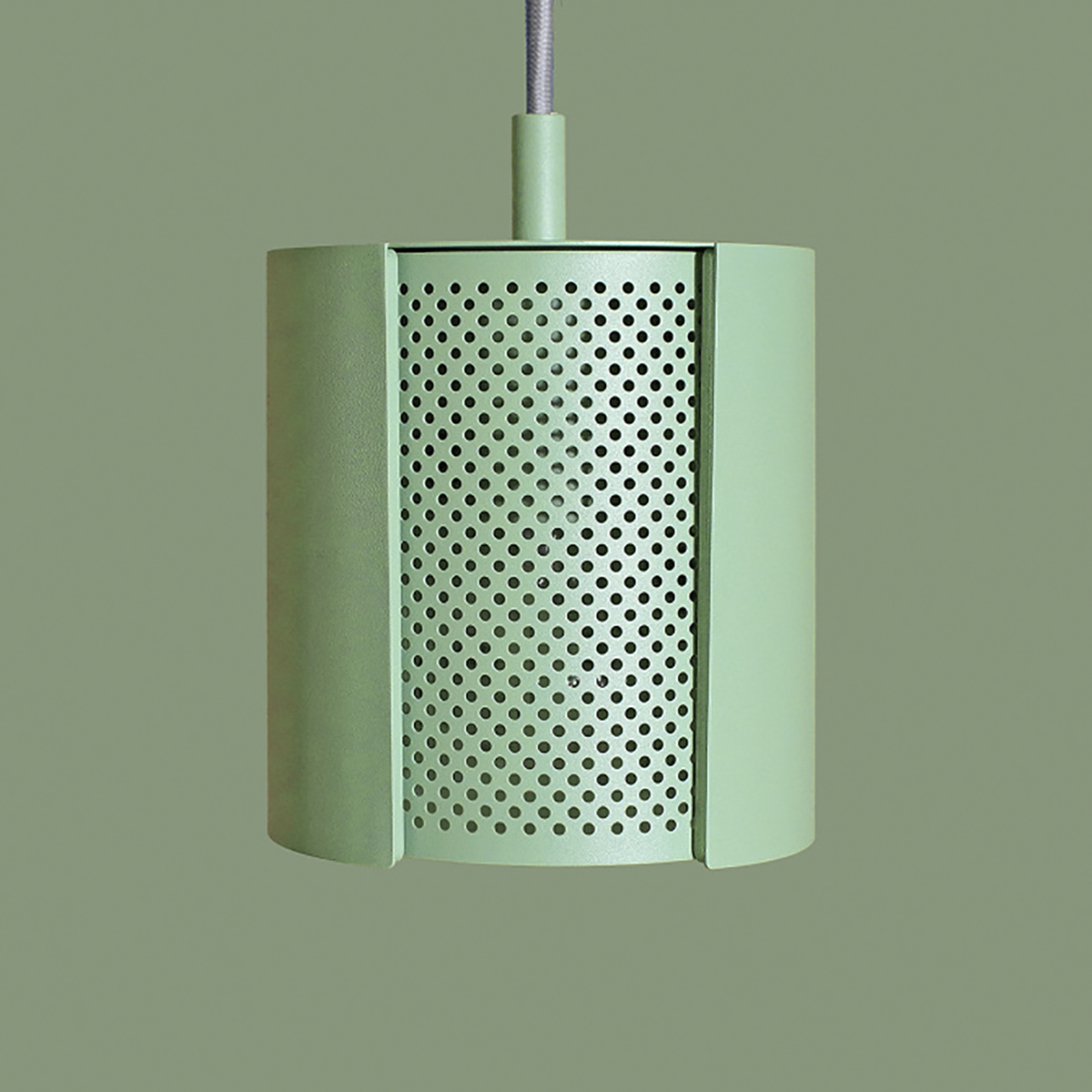 Ogen lamp for borcas by Agata Nowak - Creative Work - $i