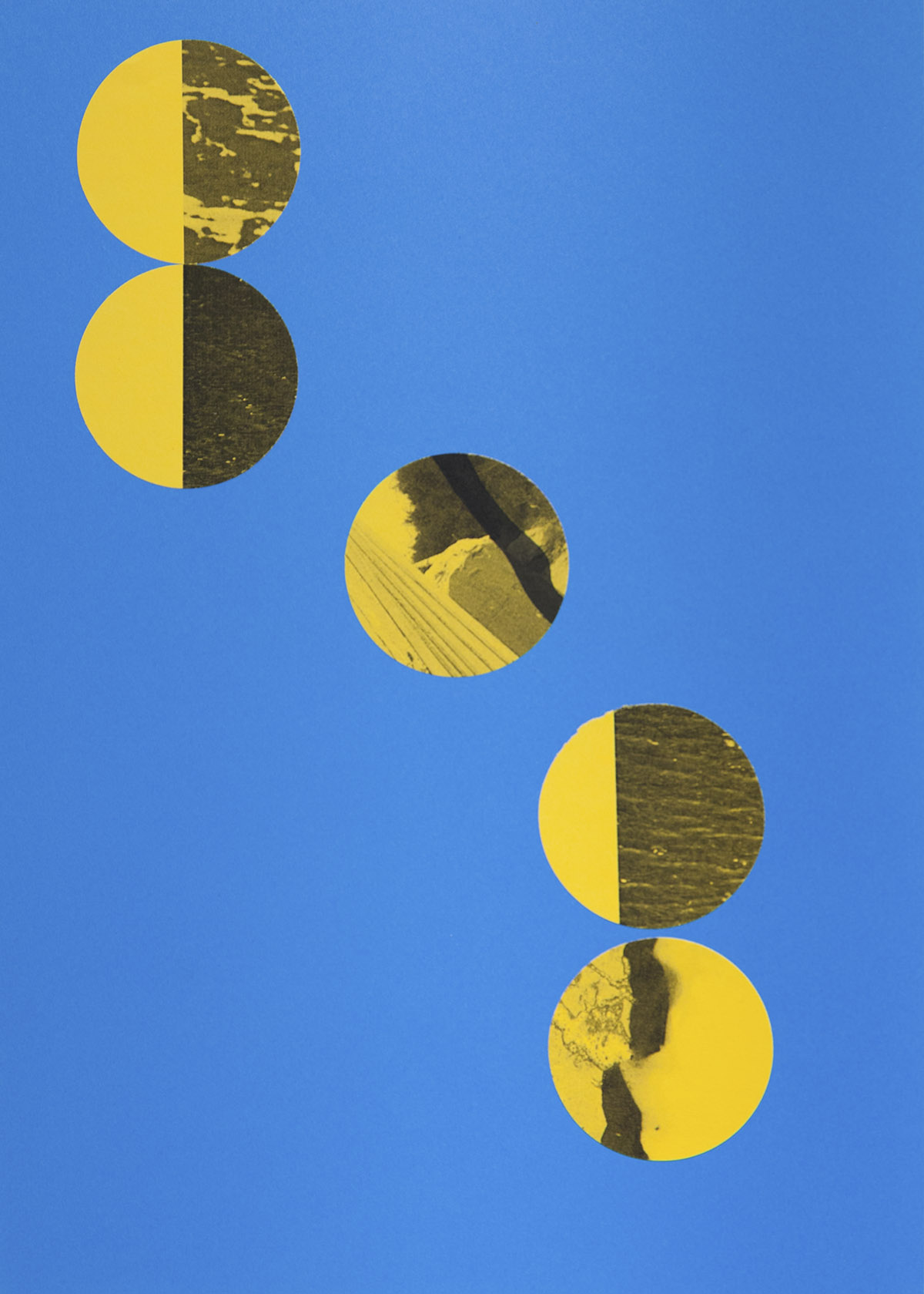 Variation de Couleur by Isabel Dublang - Creative Work - $i