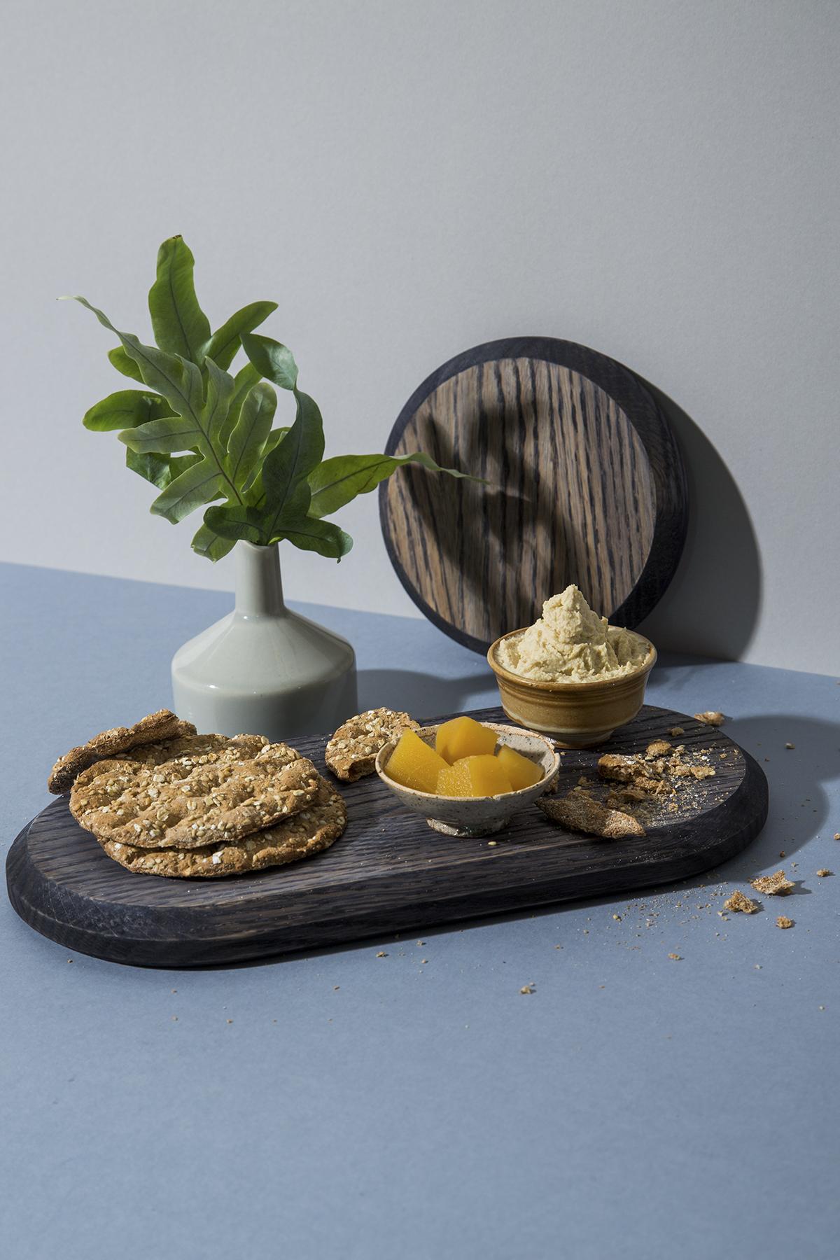 Serving trays by Agata Nowak - Creative Work - $i
