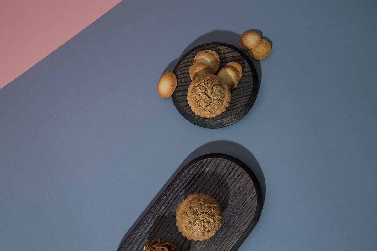 Serving trays by Agata Nowak - Creative Work - $i