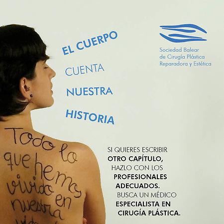 Cartel Publicitario SBCPRE