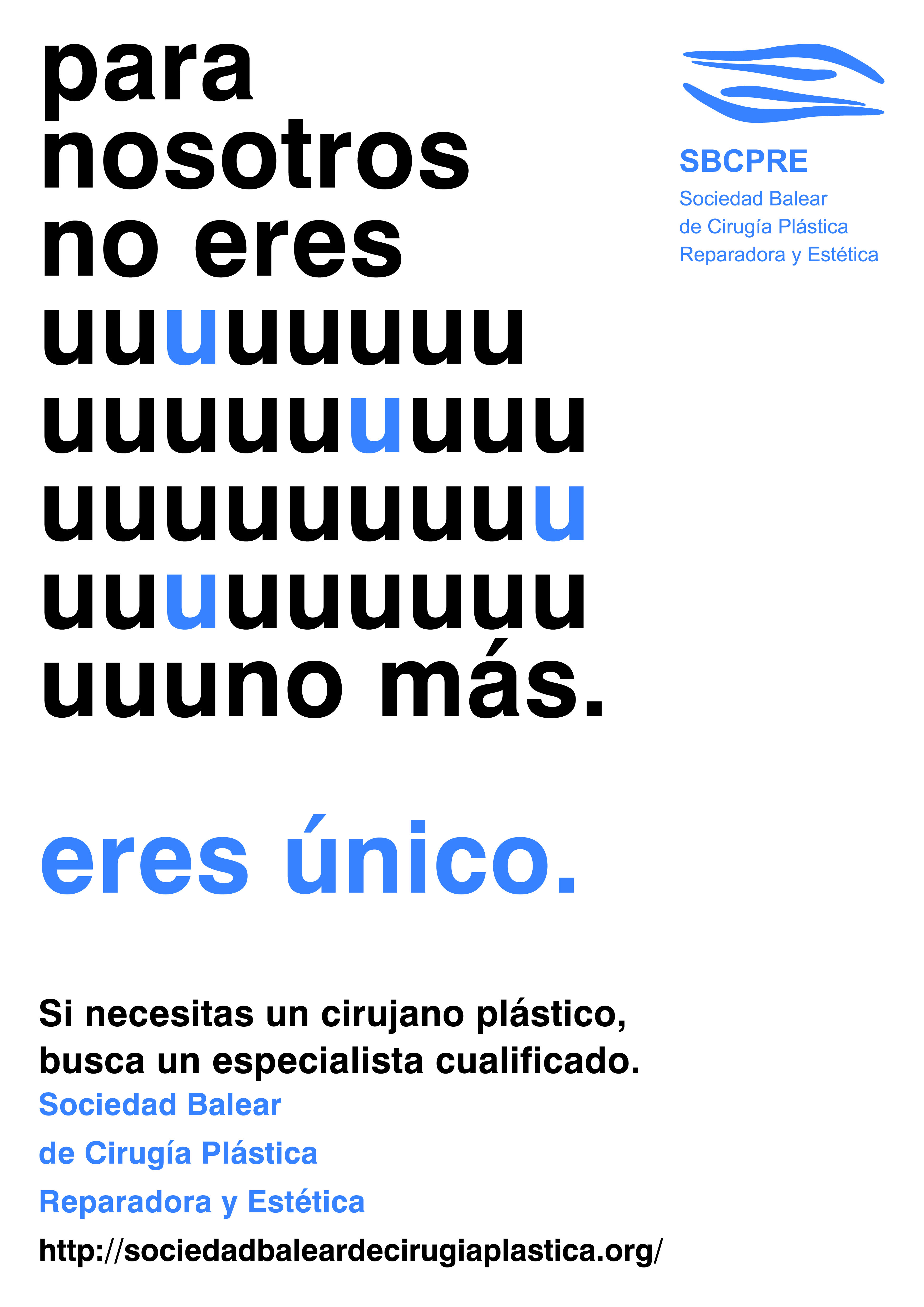 Cartel Tipográfico by Raquel Castañeda Gelabert - Creative Work