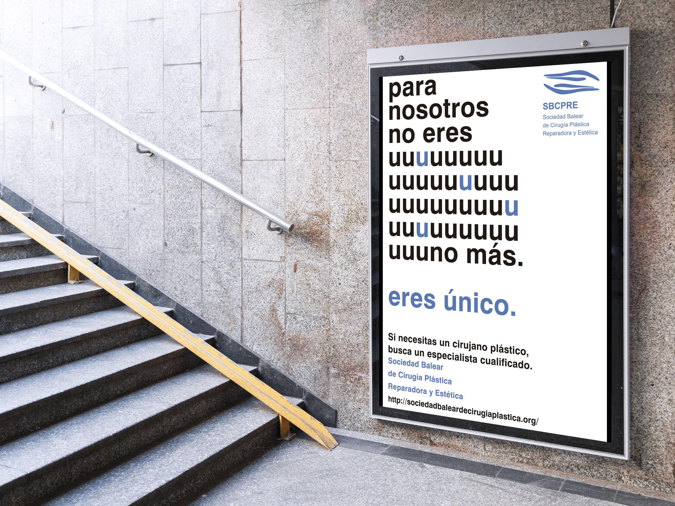 Cartel Tipográfico by Raquel Castañeda Gelabert - Creative Work - $i