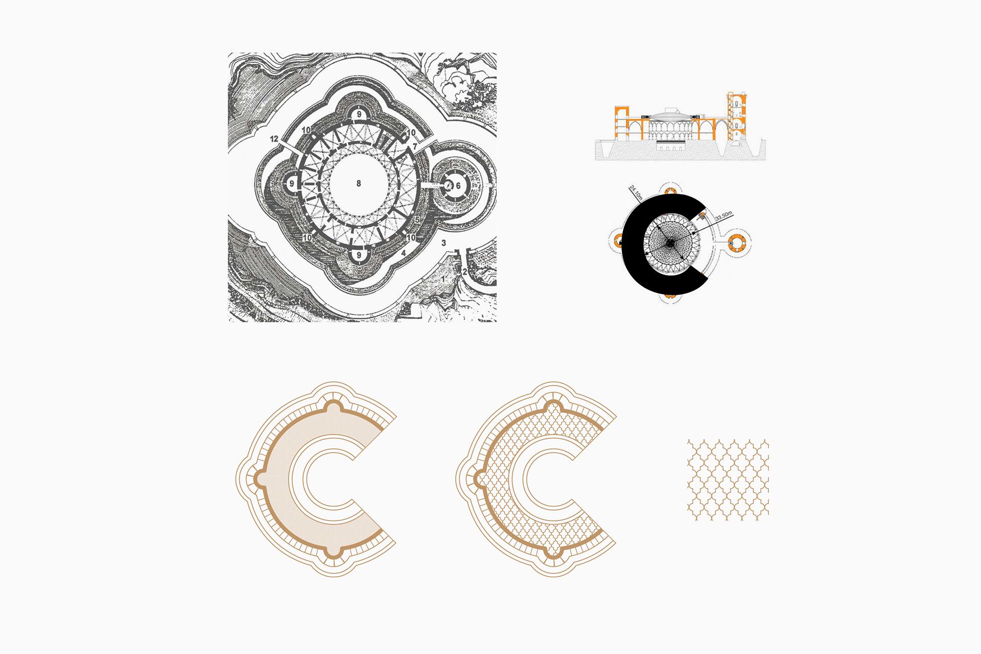CITADELIA by Barceló estudio - Creative Work - $i