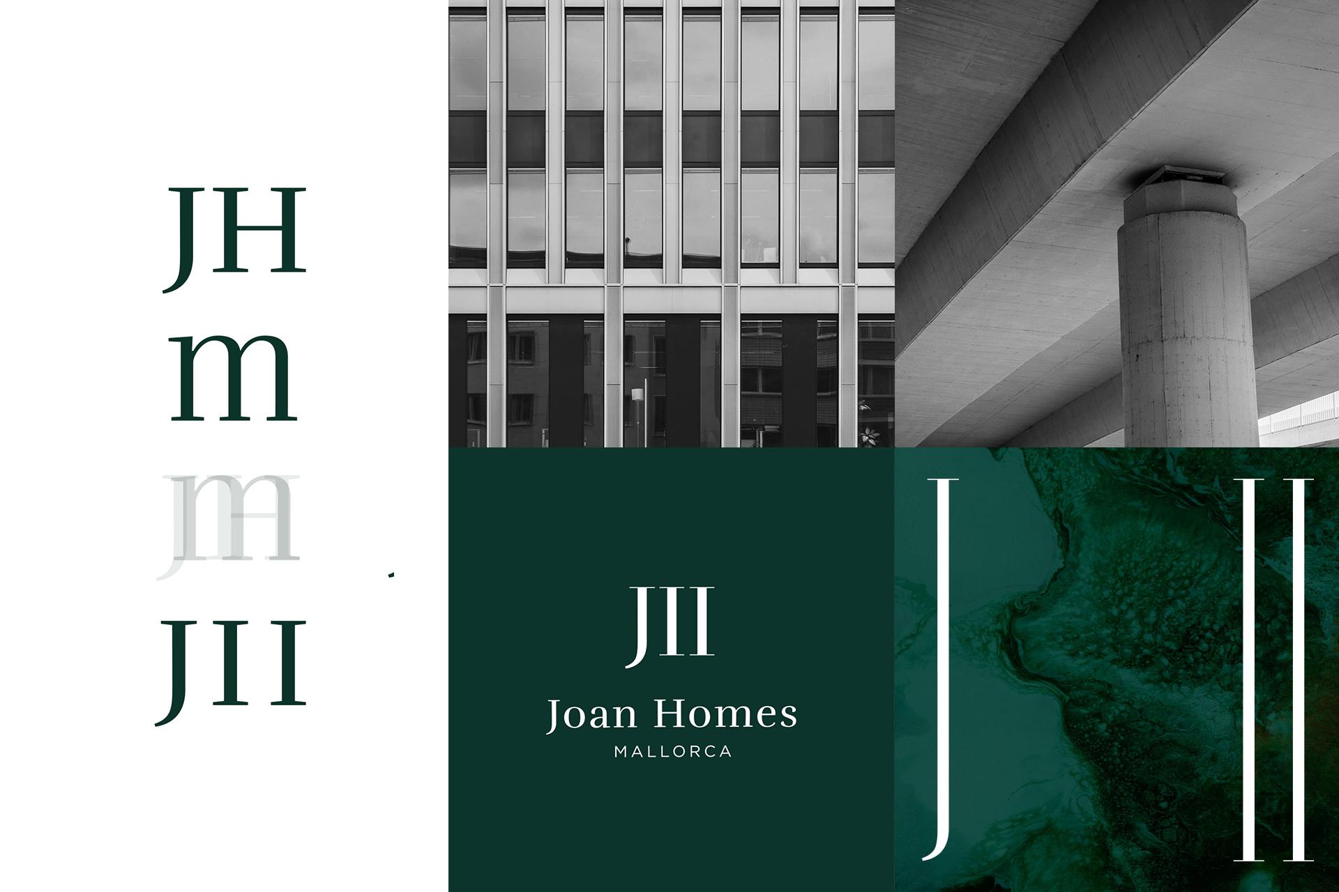 JOAN HOMES by Barceló estudio - Creative Work - $i