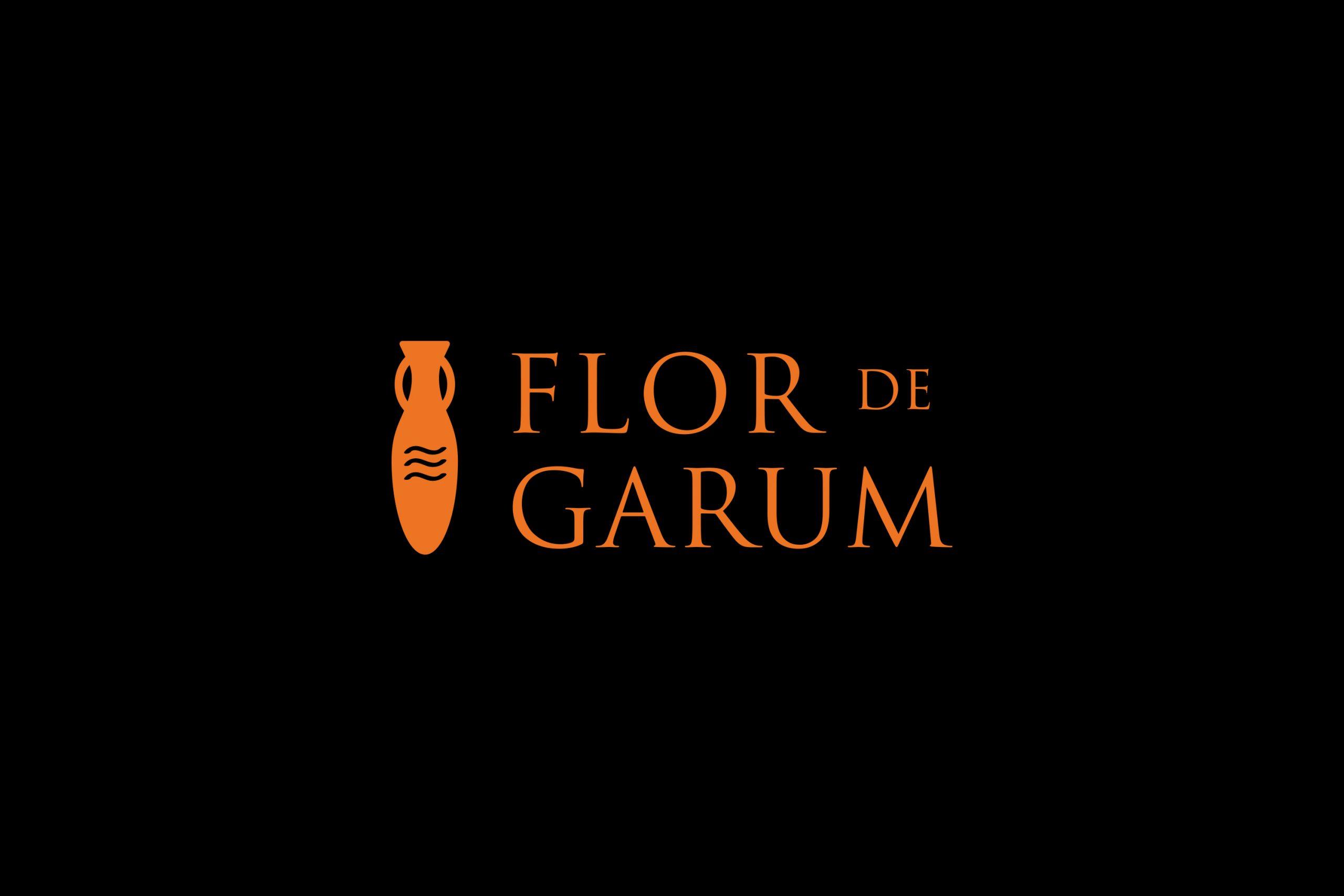 Flor de Garum by Salvartes Design - Creative Work