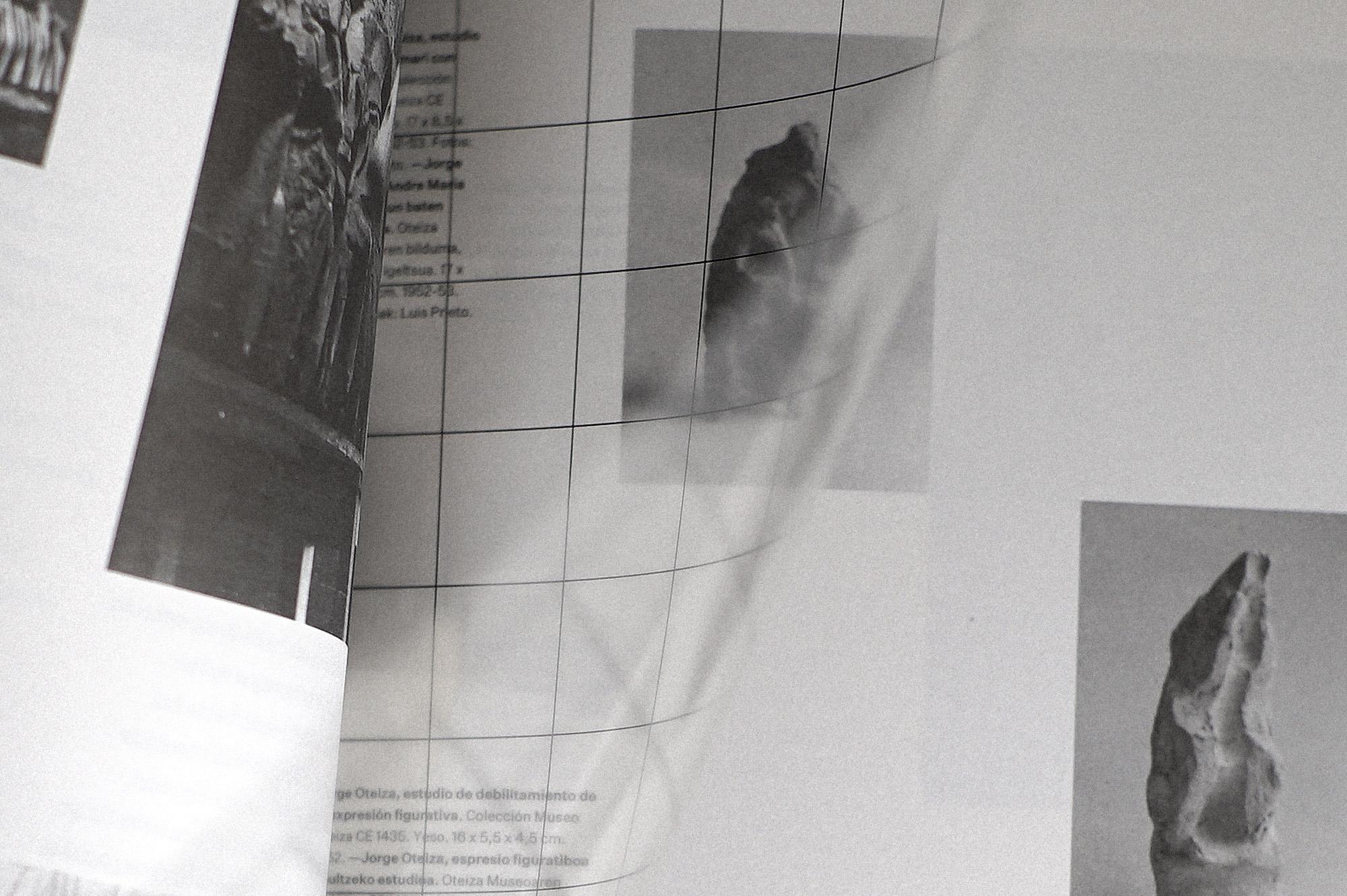 Oteiza en Arantzazu / Oteiza Arantzazun by Franziska Estudio - Creative Work - $i