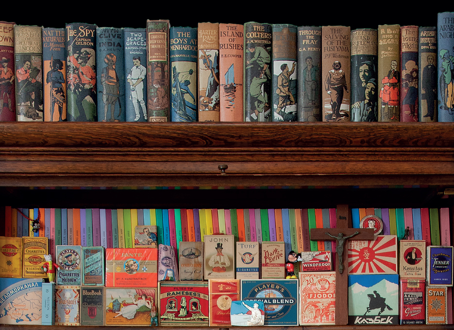 Book Object Art by philip cleaver - Creative Work - $i