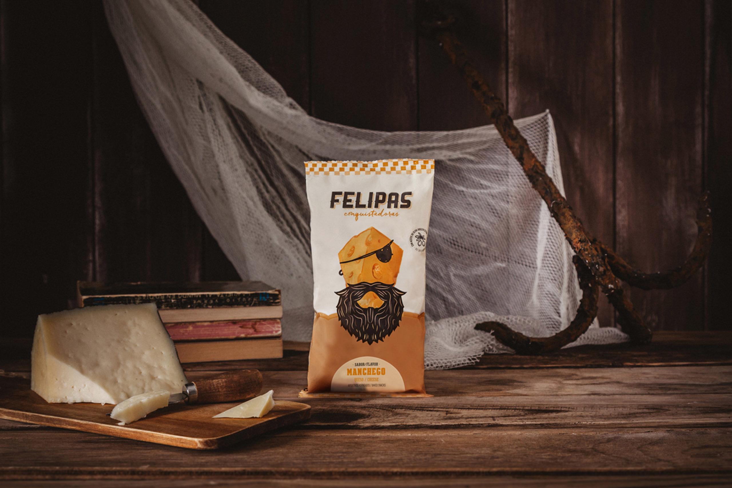 Felipas by Salvartes Design - Creative Work - $i