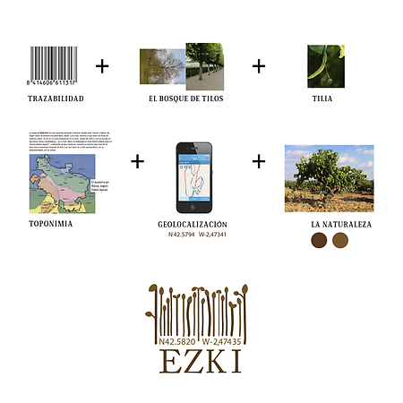 EZKI WINES, la marca