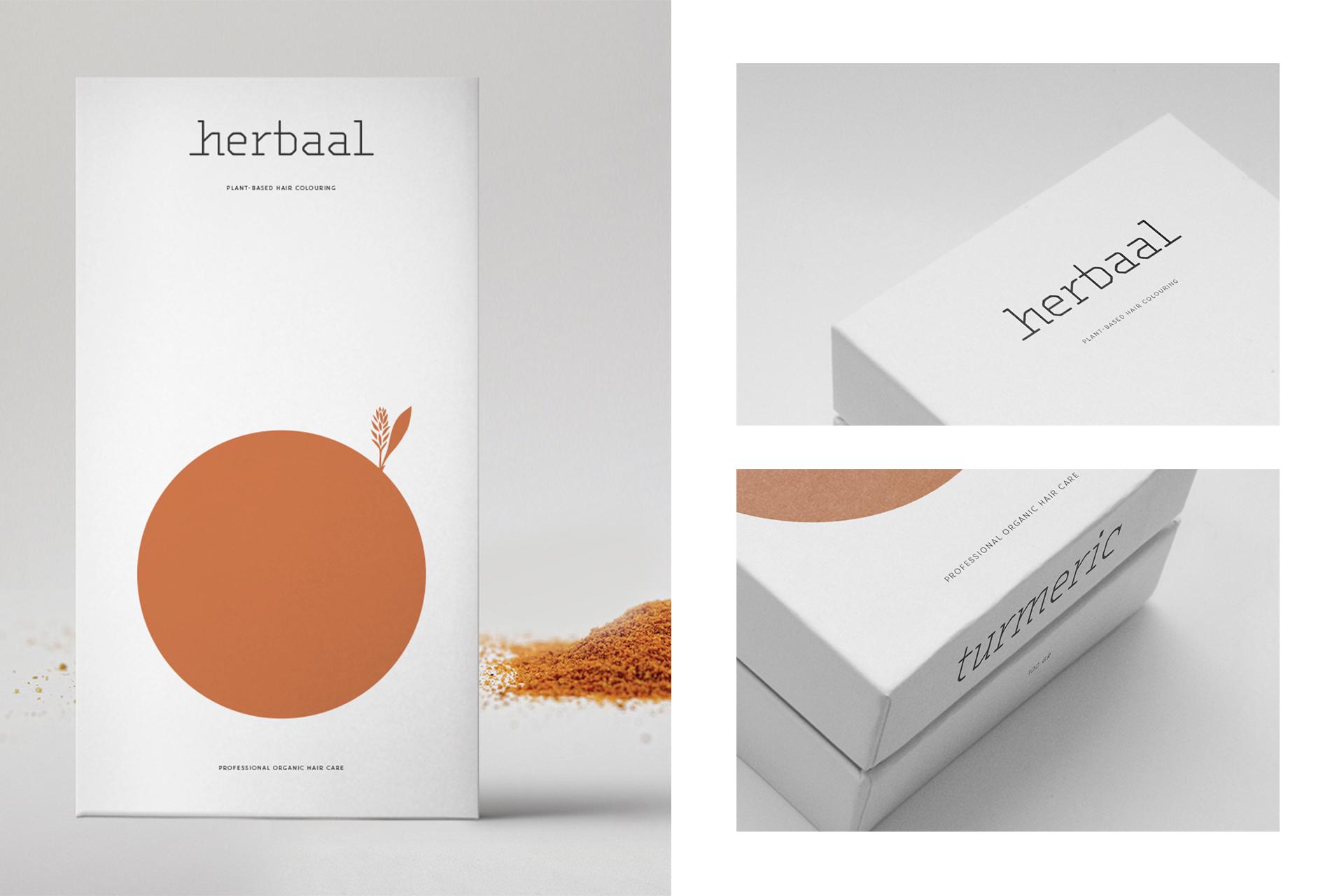 Herbaal Branding, Storytelling, Packaging & Product Design by Silenceworks - Creative Work