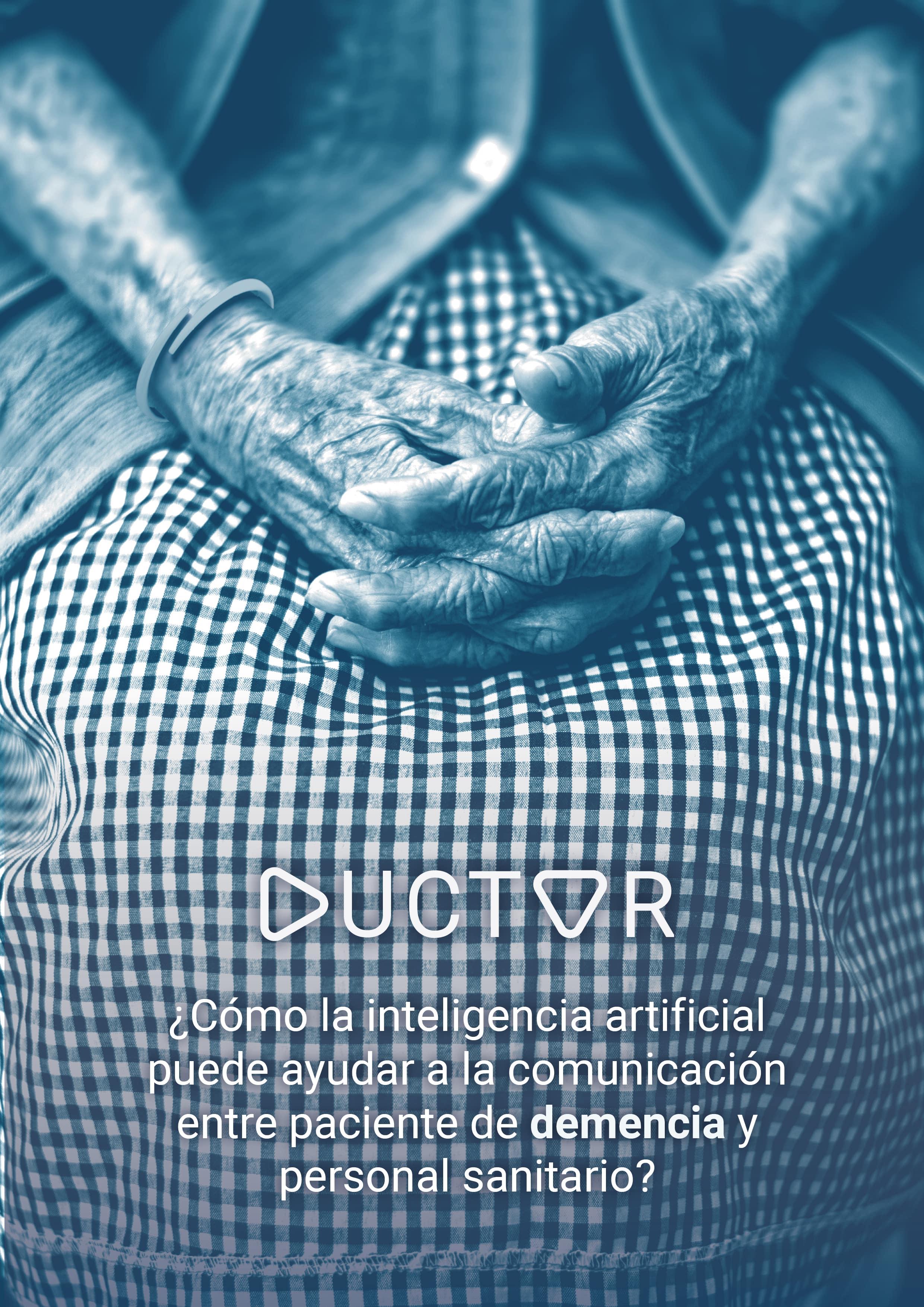DUCTOR  by patricia trincado garbayo - Creative Work - $i