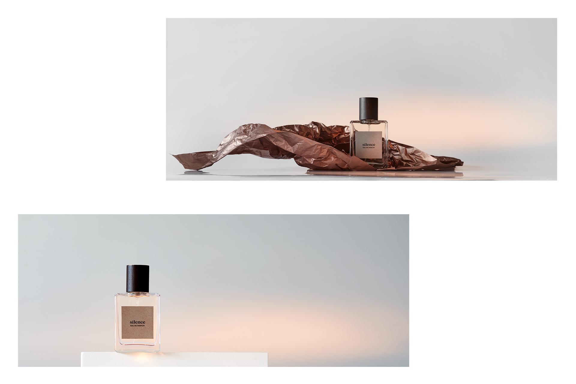 Silenceworks 'Eau de Parfum' by Silenceworks - Creative Work - $i