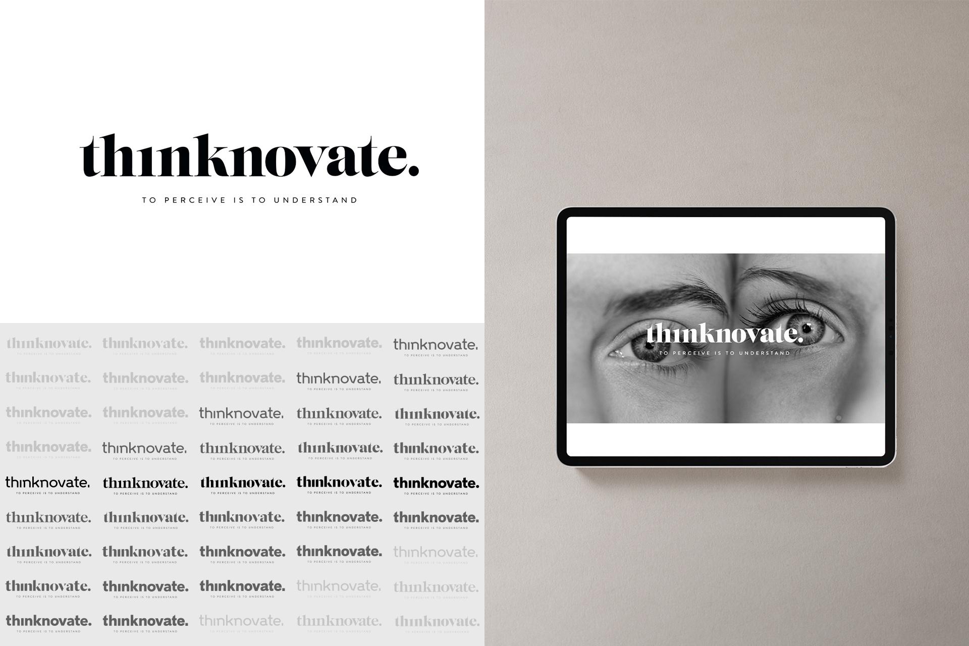 Thinknovate, Estrategia, Storytelling & Branding by Silenceworks - Creative Work