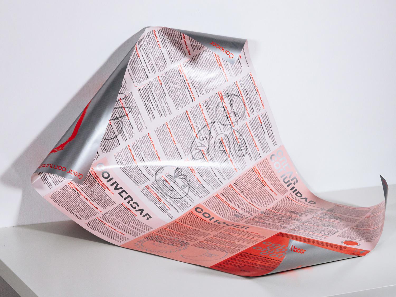 La Harinera by Anto Moreno - Creative Work - $i