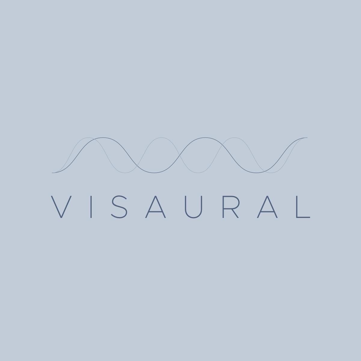 Visaural by El Hombre con Dos Cerebros - Creative Work