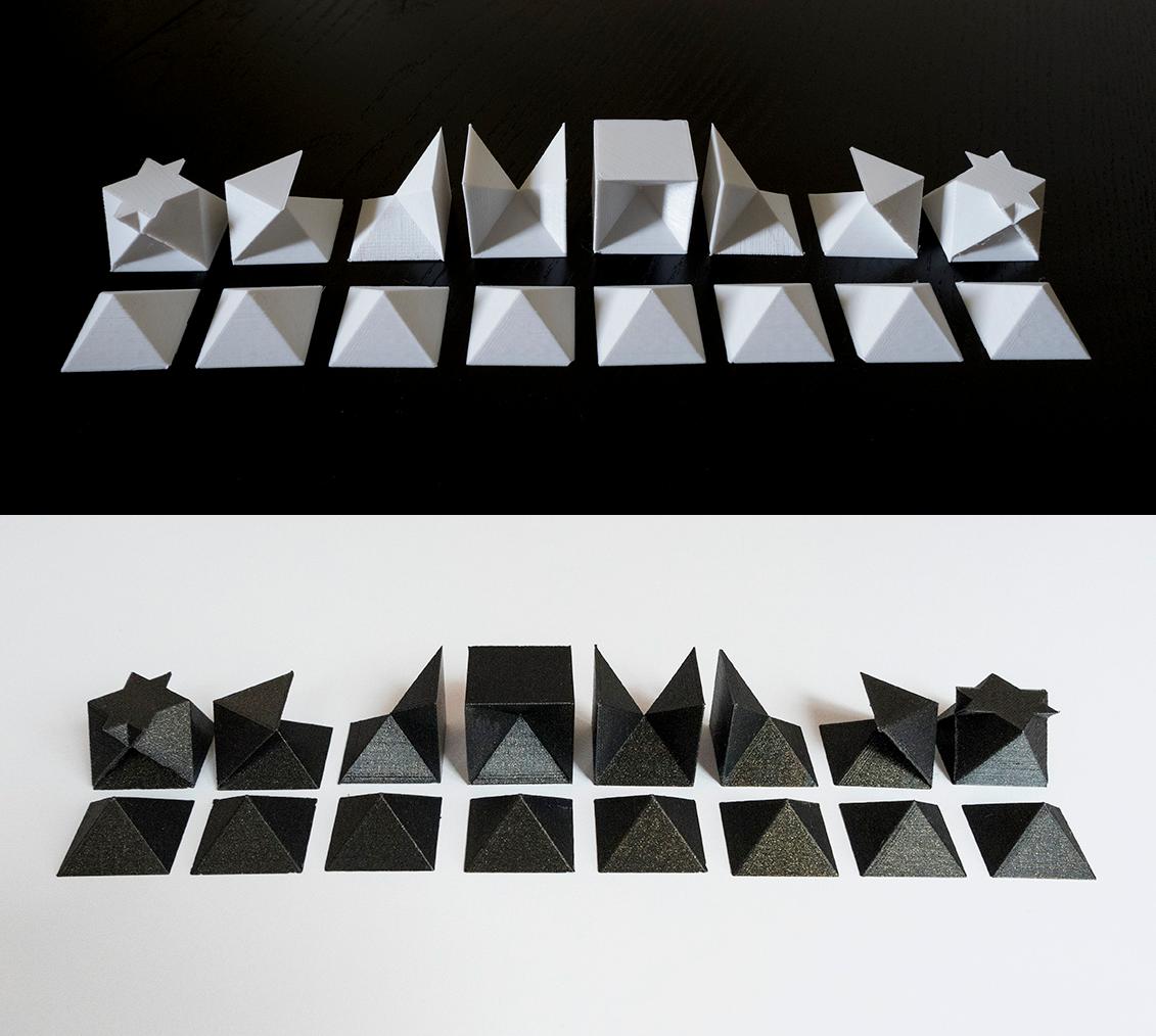 Modulez by Volumínica - Creative Work