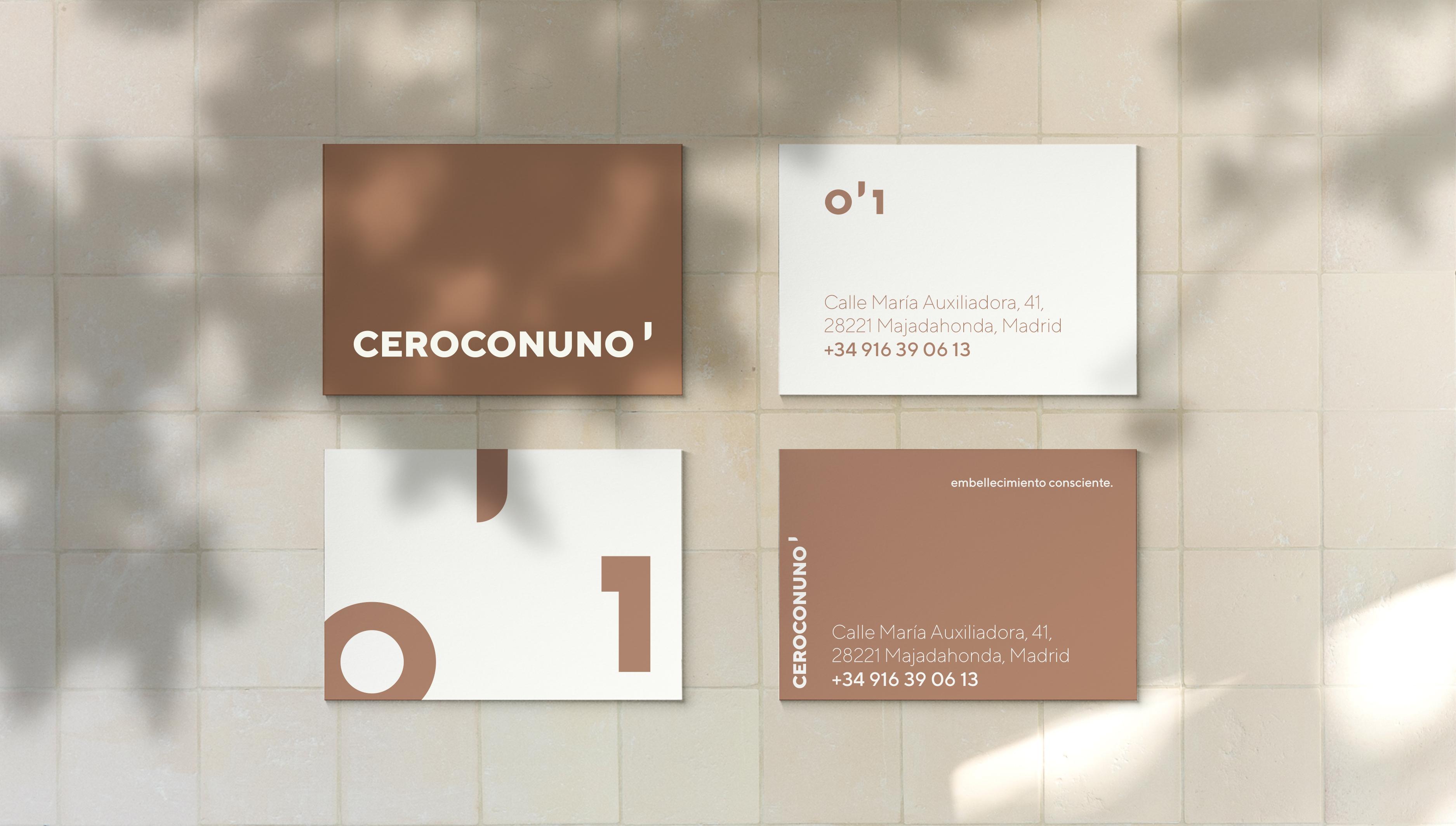 Ceroconuno by WANNA - Creative Work